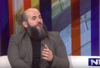 Pogledajte gostovanje predsjednika SPP-a akademika muftije Muamera Zukorlića na N1 TV