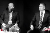 """Pogledajte gostovanje akademika muftije Muamera Zukorlića u emisiji """"Da se ne lažemo"""" na KurirTV-u"""