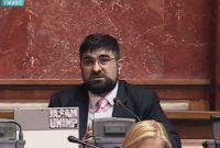 Dr. Fehratović o nastavi na bosanskom, izgradnji škole i problemu kockarnica u Novom Pazaru