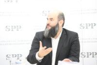 """Predstavljanje liste """"dr. Muamer Zukorlić – SPP"""" na RADIJU BEOGRAD"""