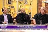 Predsjednik SPP-a narodni poslanik muftija dr. Muamer Zukorlić gostovao u JUTARNJEM PROGRAMU Happy TV