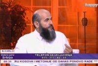 Akademik Muamer Zukorlić gostovao na Happy TV
