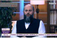 Akademik Muamer Zukorlić u jutarnjem programu Happy Televizije