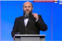"""Pogledajte gostovanje akademika Zukorlića na RTS-u u emisiji """"Reč na reč"""""""