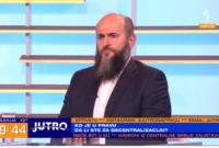 Akademik Muamer Zukorlić gost jutarnjeg programa PRVA TV