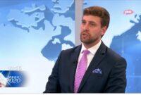 Generalni sekretar SPP-a Edin Đerlek gost izbornog programa na TV Pink