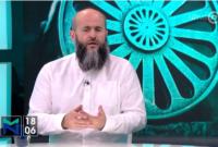 Akademik Muamer Zukorlić gost u emisiji MEĐU NAMA na tv NOVA S