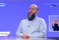 Akademik Muamer Zukorlić predstavlja izborni program SPP-a na RTS 2