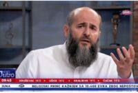 Akademik Muamer Zukorlić gost Jutarnjeg programa na Pink TV