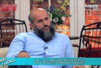 Akademik Muamer Zukorlić gost emisije POSLE RUČKA na Happy TV