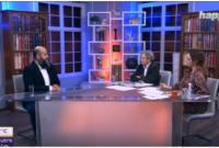 Potpredsjednik Skupštine akademik Muamer Zukorlić gost jutarnjeg programa Happy TV