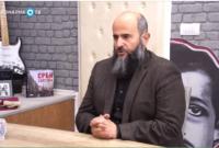 Potpredsjednik skupštine Srbije akademik Muamer Zukorlić gost emisije Srpski svijet na Nacionalnoj TV