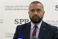 Dr. Muratović: Skupština pokazala nesposobnost vlasti u Novom Pazaru da rješava probleme građana