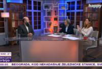Akademik Muamer Zukorlić gost jutarnjeg programa Happy TV