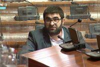 Obraćanje u Skupštini 06. 04. 2021. g. – Narodni poslanik SPP-a dr. Jahja Fehratović