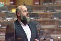 Obraćanje u Skupštini 06. 04. 2021. g. – Akademik Muamer Zukorlić i diskusija sa ministrom Momirovićem